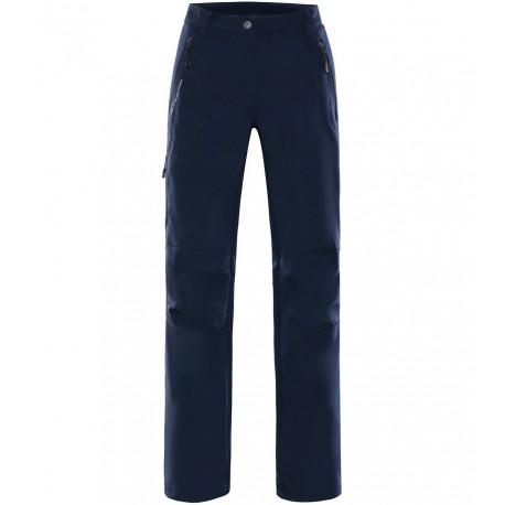 Dámské softshellové kalhoty Alpine Pro MURIA 2 INS