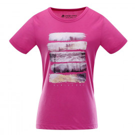 Dámské triko Alpine Pro SASHA