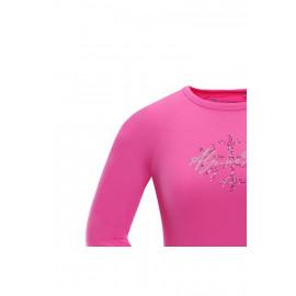 Dámské triko Alpine Pro VALDO 4
