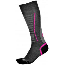 Unisex ponožky Alpine Pro NELL