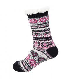 Silné teplné ponožky Alpine Pro SINNIR