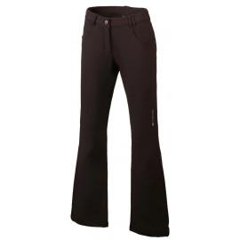 Dámské softshellové kalhoty Alpine Pro OMINECA