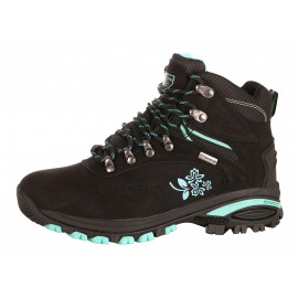 Unisex obuv outdoor Alpine Pro SPIDER HIGH