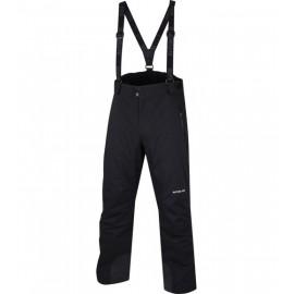 Pánské lyžařské kalhoty Alpine Pro MER DE GLACE