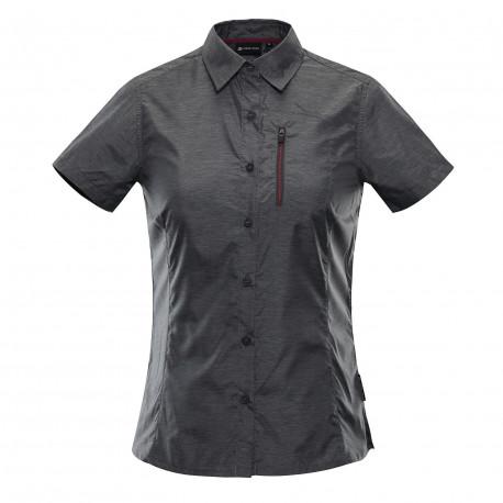 Dámská košile Alpine Pro LURINA 2