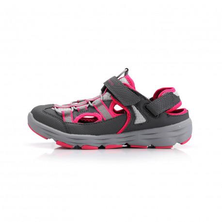 UNI letní obuv Alpine Pro CARLEO