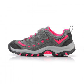 Dětská outdoorová obuv Alpine Pro RIONO 4e6df3317f3