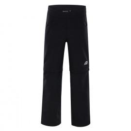 Dětské softshellové kalhoty Alpine Pro PANTALEO 3