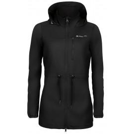 Dámský kabát Alpine Pro GIANITTA