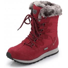 Dámská zimní obuv Alpine Pro ALLYSON