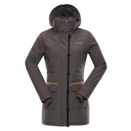 Dámský kabát Alpine Pro EDITE 4