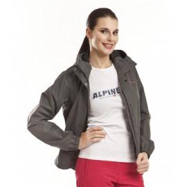 Dámská bunda Alpine Pro ZENO