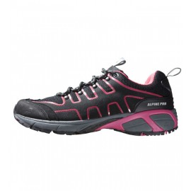 UNI sportovní obuv Alpine Pro SPRINGBOK ULTRA LGT