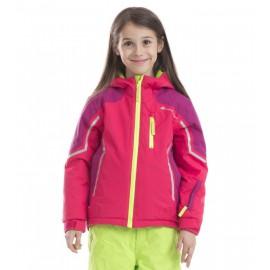 Dětská zimní bunda Alpine Pro ALIPIO