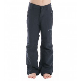 Dětské softshell kalhoty Alpine Pro PLATAN