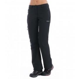 Dámské softshell kalhoty Alpine Pro MURIA II