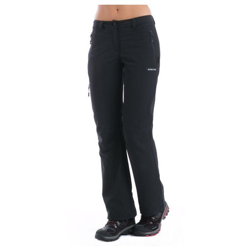 8800d7954d4 dámské softshellové kalhoty Alpine Pro - Alpine STORE