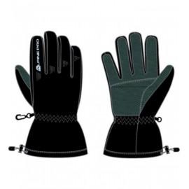 Pánské softshell rukavice Alpine Pro THEO