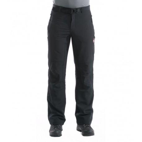 Pánské zateplené softshell kalhoty Alpine Pro CARB II