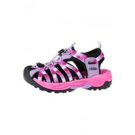 Dětská letní obuv Alpine Pro LANCASTERO