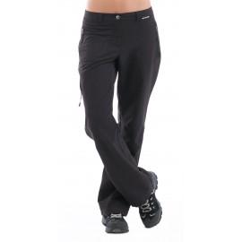 Dámské softshellové kalhoty Alpine Pro MURIA