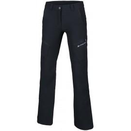 Dámské softshellové kalhoty Alpine Pro SAMBARA