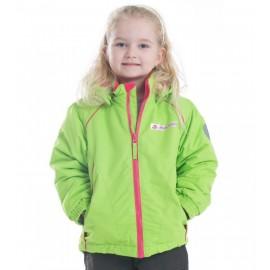 Dětská bunda Alpine Pro LAMIA