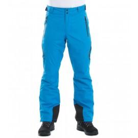 Pánské lyžařské kalhoty Alpine Pro NUDD