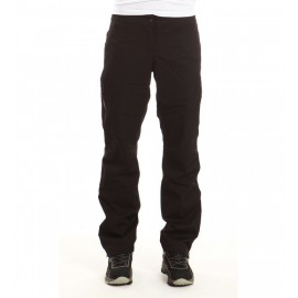 Dámské softshellové kalhoty Alpine Pro BRUTO