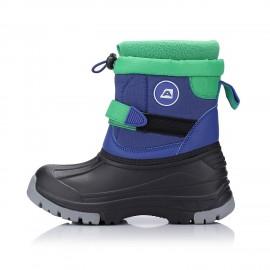 Dětská zimní obuv Alpine Pro PATAM