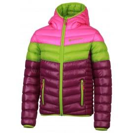 Dětská bunda Alpine Pro BAROKKO