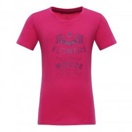 Dívčí triko Alpine Pro ROZENO