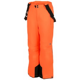 Dětské kalhoty Alpine Pro NUDDO