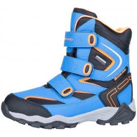 Dětské zimní boty Alpine Pro DAIRO