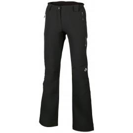Dámské softshellové kalhoty Alpine Pro ALBA