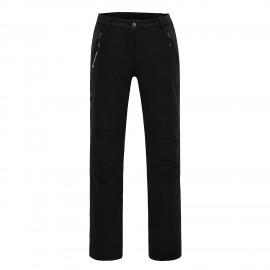 Dámské softshellové kalhoty Alpine Pro MURIA INS.