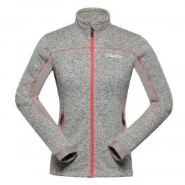 Dámský svetr Alpine Pro ENEASA