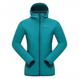 Dámská softshellová bunda Alpine Pro NOOTKA