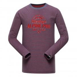 Pánské triko Alpine Pro PERKOS 2