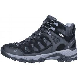 Unisex outdoor obuv Alpine Pro CRIMSON