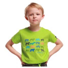 Dětské triko Alpine Pro SILVANO 3