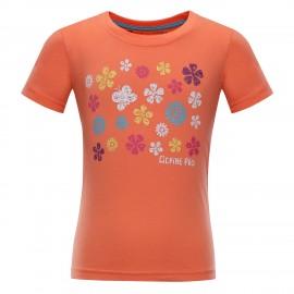 Dětské triko Alpine Pro SILVA 4