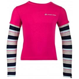 Dětské triko Alpine Pro DILILO 2