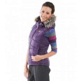 Dámská vesta Alpine Pro FRANCA