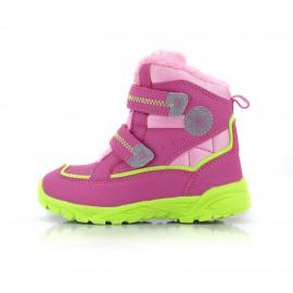 Dětská zimní obuv Alpine Pro KIBBI