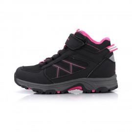 Dětská outdoorová obuv Alpine Pro SHANICO