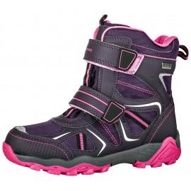 Dětská zimní obuv Alpine Pro HAYLEY