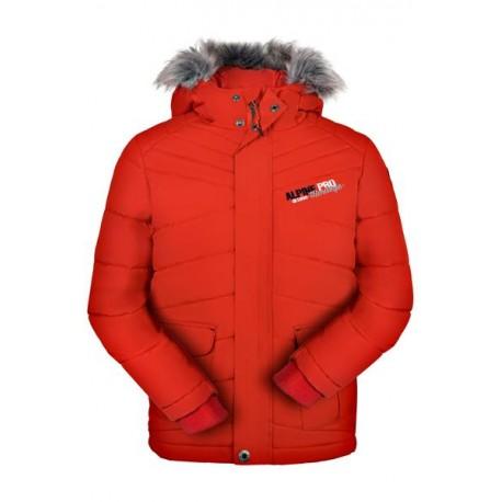 Dětská zimní bunda Alpine Pro ICYBO