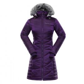 Dámský kabát Alpine Pro IRLANDA 3