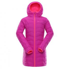 Dětský kabát Alpine Pro ADRIANNO 2